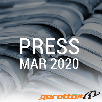 press release marzo 2020